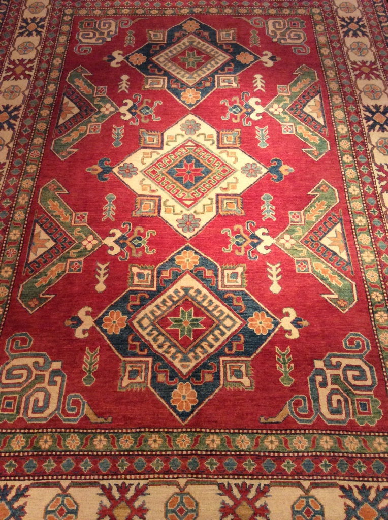 Professional Rug Raisals New England Imported Gallery