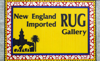 About NE Imported Rugs